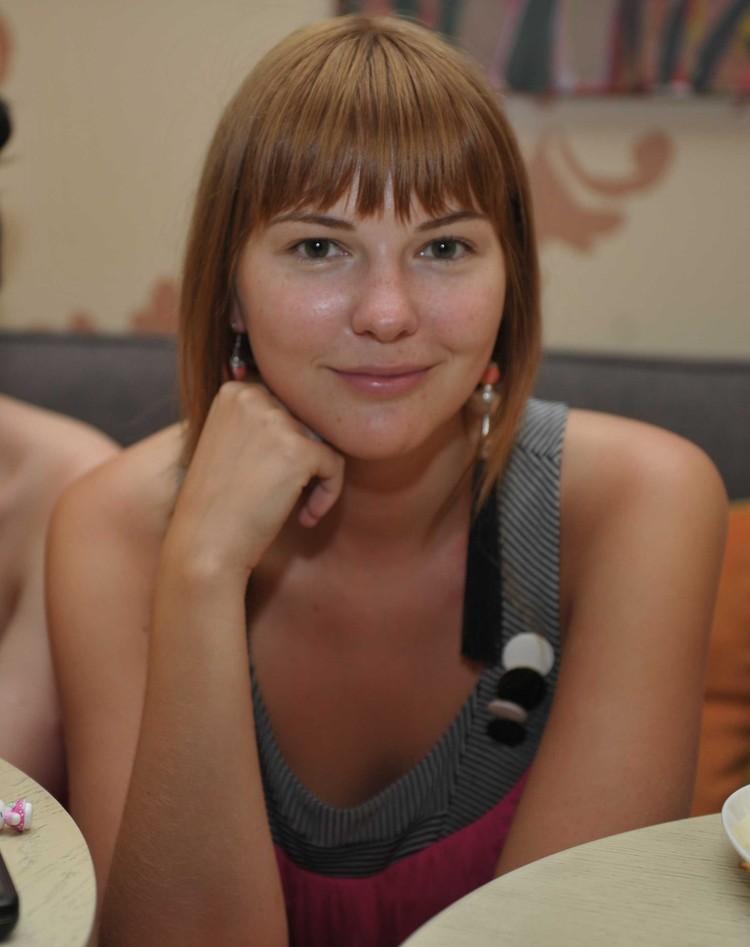 Настя, младшая внучка Горбачева, живет в Берлине.