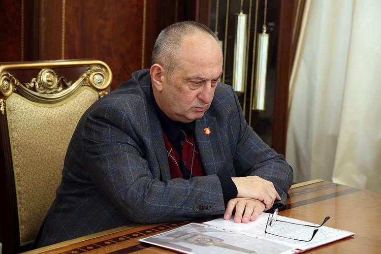 Сейчас депутат и глава клана находится под стражей. Фото: ingushetia.tv