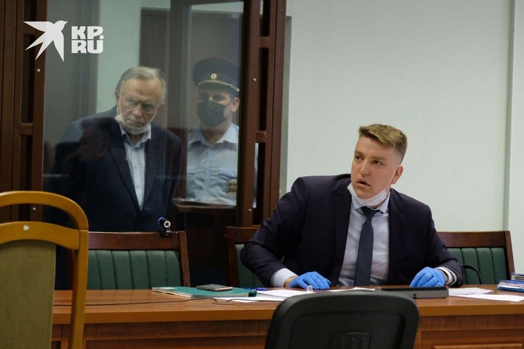 Споры в суде были жаркими