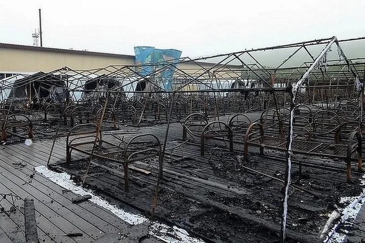 Сегодня в Хабаровском крае вспоминают трагедию в Холдоми