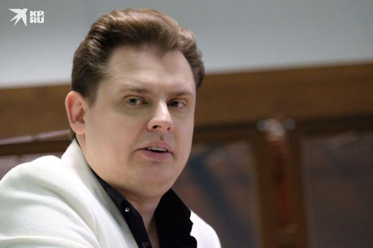 Понасенков подискутировал с Соколовым в суде