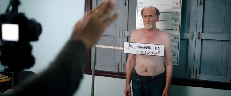"Кадр из фильма ""Хэппи-энд"". Фото предоставлено пресс-службой"