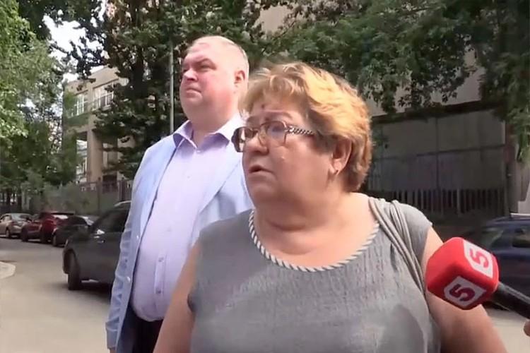 Сожительница погибшего Ирина Стерхова отметила, что никто из представителей именитого актера не предлагал ей денежных компенсаций и не приносил извинений.