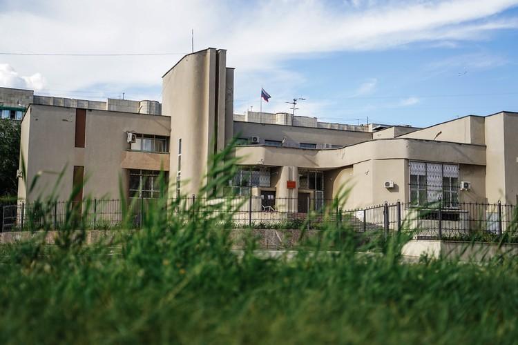 Дело рассматривают в Советском районном суде Самары