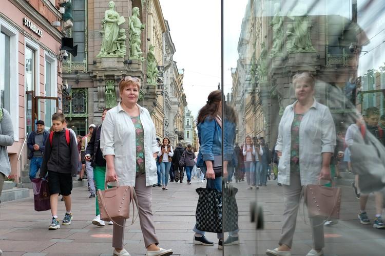 Санкт-Петербург три года подряд становится лидером среди всех городов России по количеству психических заболеваний.