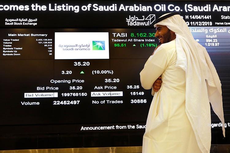 Нефтяной рынок - непредсказуемая игра