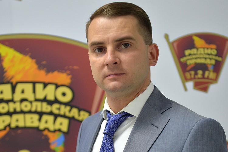 Председатель комитета Госдумы по труду, социальной политике и делам ветеранов Ярослав Нилов.