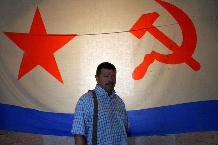 Советские времена в журналистике вообще отличались смелостью, а отношение власти было куда более открытым. Фото: архив Олега Измайлова