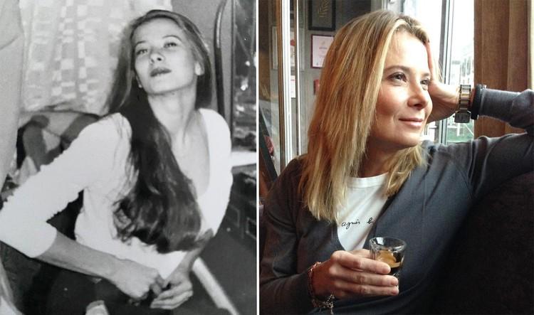 Юлия Высоцкая периодически голодает