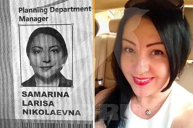 """Жительница Донбаса Лариса Паренчук узнала себя на фото: """"Видимо, чтобы сделать провокацию поярче, они выбрали человека, занятого в туризме с локацией в Донецке""""."""