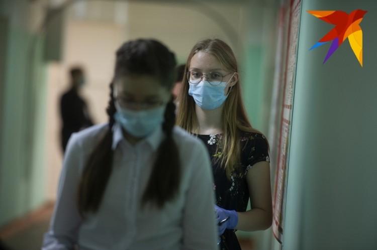 Требования к санитарному режиму будут ужесточены