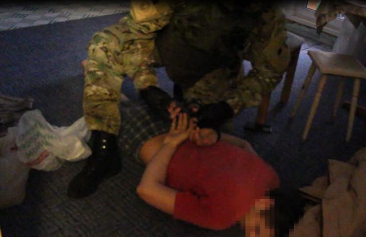 Мужчина переводил деньги террористам, действующим на территории Афганистана. ФОТО: УФСБ по Нижегородской области.