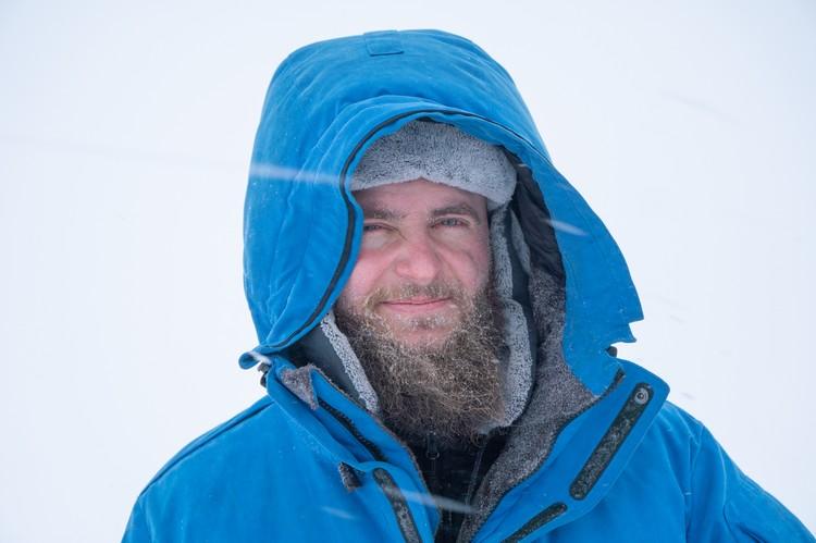 Сергей Сайман, автор одноименного канала о путешествиях в Дзене