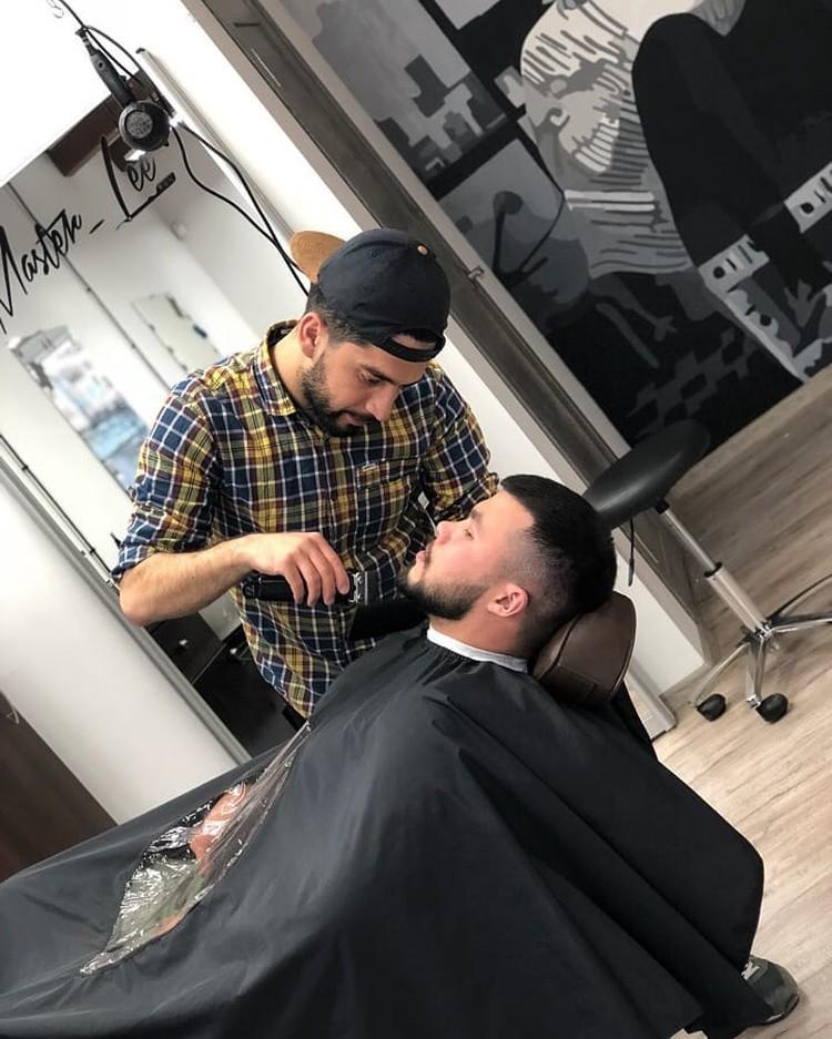 Основная масса бородачей - от 25 до 35 лет