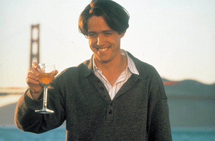 Актер в 1995 году.
