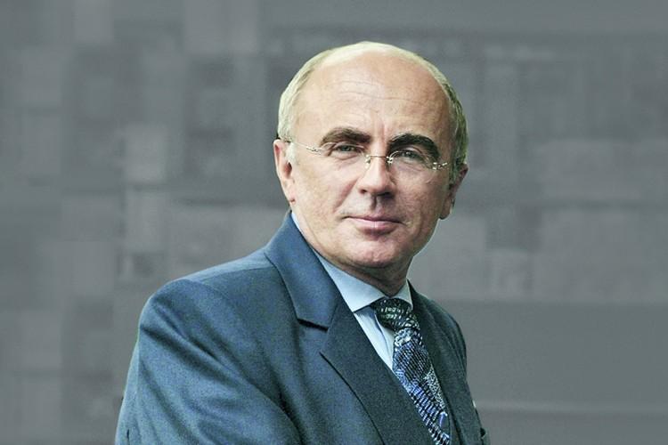 Александр Запесоцкий. Фото предоставлено СПбГУП.
