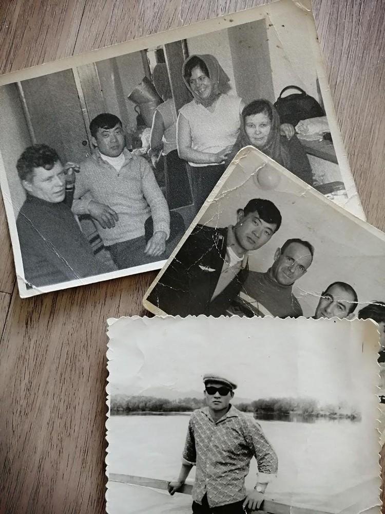 Дочка погибшего Николая бережно хранит память о нем. Фото: предоставлено Аленой Маховой.