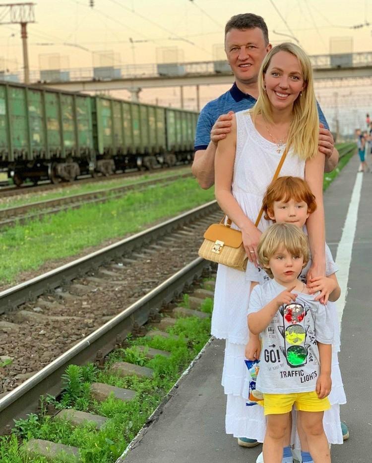 Галина Боб после ЧП с сыном, берет на работу нянь с рекомендациями знакомых