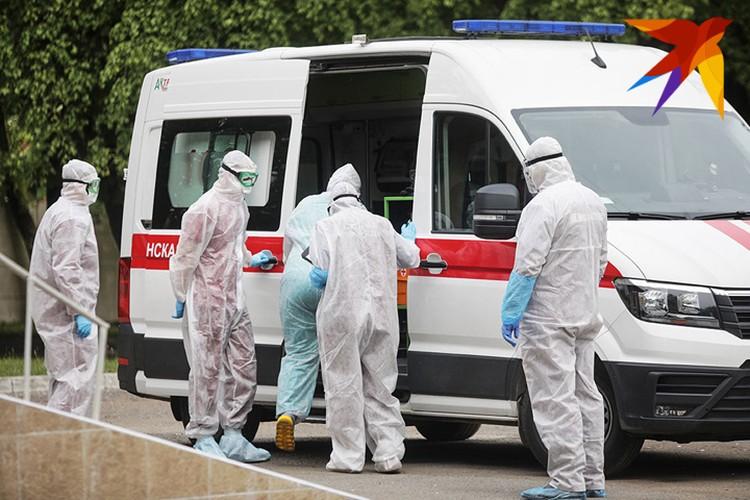 Набор добровльцев для испытаний новой вакцины пока что не начался.