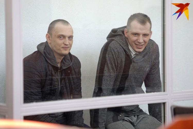 Под стражей обвиняемые находятся больше года