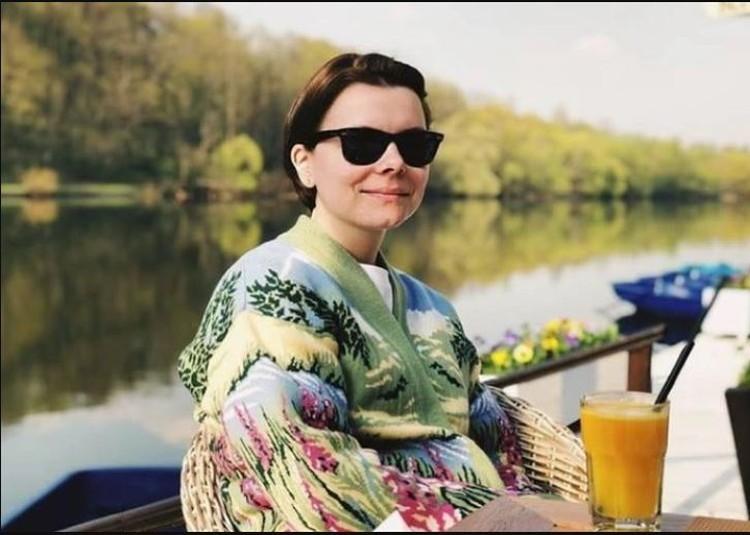 На этом фото, как считают в Инстаграме, Татьяна снята беременной. Фото: Инстаграм.