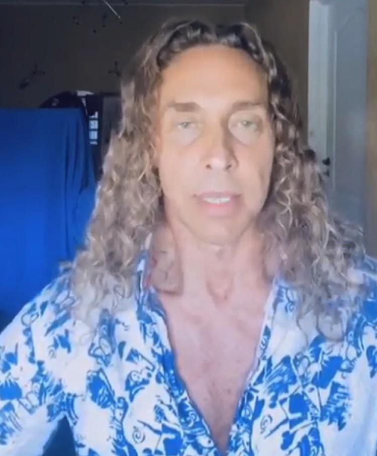 Интимный скандал больно ударил по Тарзану