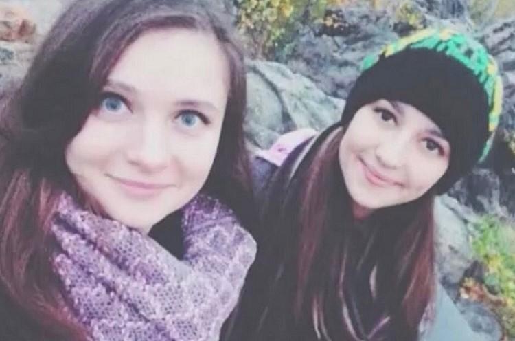 Ксения Солтанова и Наталья Кузнецова. Фото: предоставлено семьями убитых