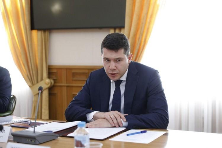 По словам Антона Алиханова, для Калининграда важен фактор энергетической безопасности и независимости энергосистемы.