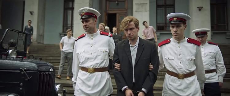 Есть множество историй про реального Эдуарда Стрельцова, которые в итоге привели его в тюрьму.