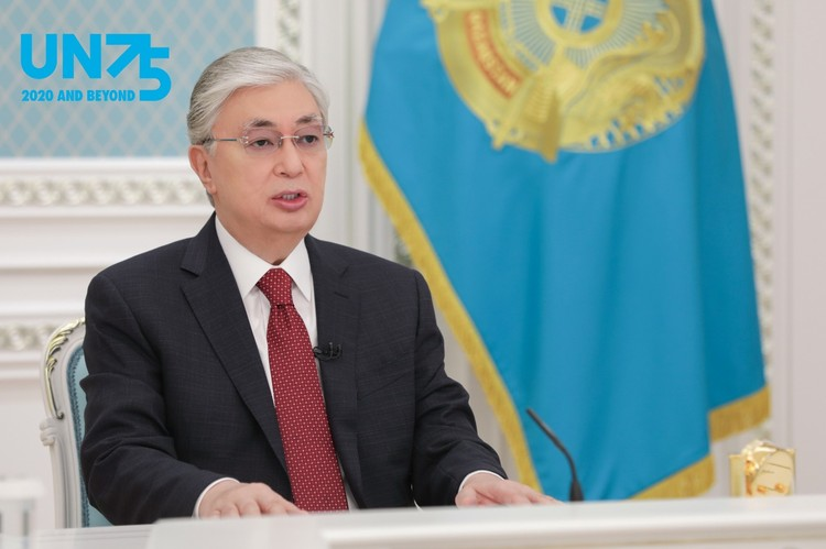 Фото: www.akorda.kz/ru
