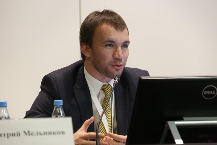 Вице-президент ОСИГ Алексей Волков считает неоходимым высчитать емкость Крыма и не допускать перегруза