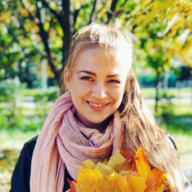 Анастасия Заруцкая, автор канала в Дзене «Бьюти без правил»