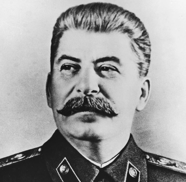 Благодаря Сталину территория Белоруссии увеличилась вдвое.