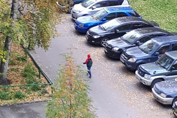 """КП-Новосибирск узнала, что может грозить подросткам за хулиганство. Фото: """"Ревизорро Новосибирск"""""""