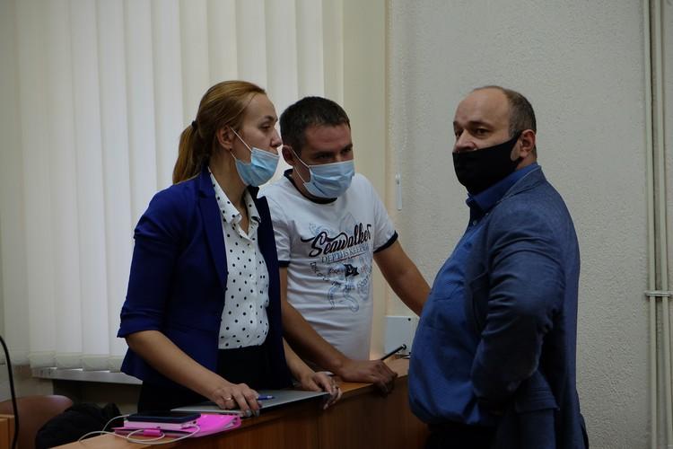 Александр Иванов считает, что извиняться ему не за что.