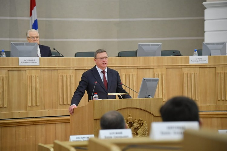 Губернатор в недавнем бюджетном послании особое внимание уделил задачам по привлечению инвесторов в экономику региона.