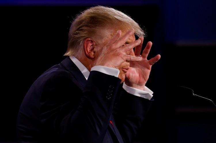 Трамп парировал тем, что сын Байдена получал деньги от самой богатой россиянки Елены Батуриной.