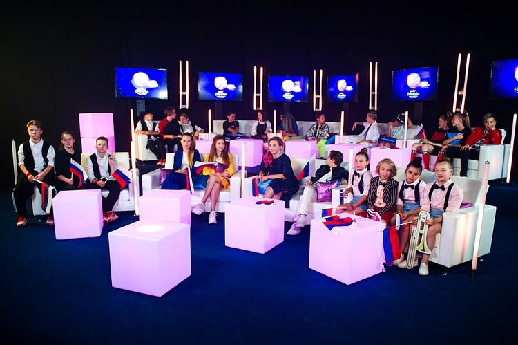 Организаторы национального отбора показали «КП», каким образом проходил подсчёт голосов