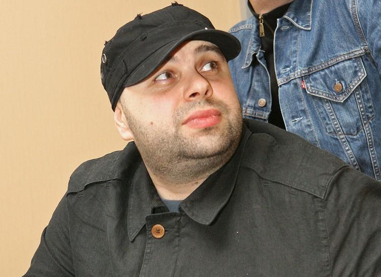 Продюсер Макс Фадеев. Фото: ИТАР-ТАСС/ Михаил Фомичев
