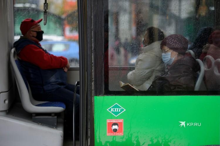12 октября в Свердловской области зафиксировали еще 218 новых случаев COVID-19.