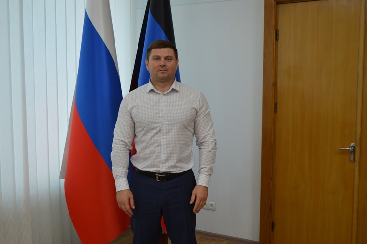 Владимир Антонов рассказал, как спорт помогает детям состояться в жизни