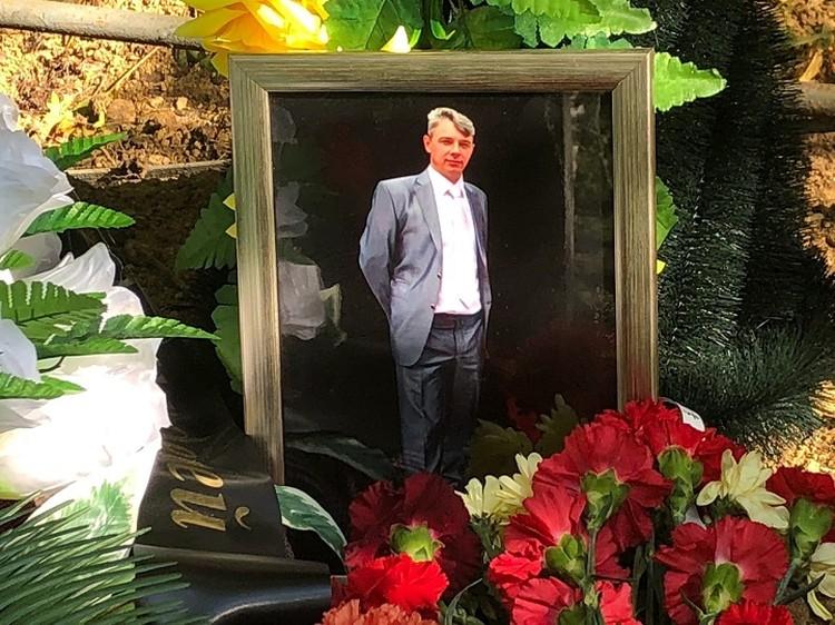 Убийцам Дмитрия грозит пожизненный срок.