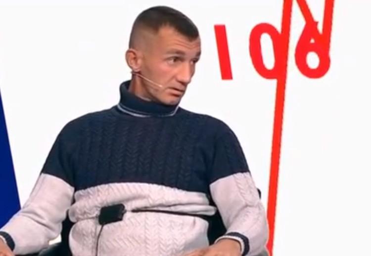 Андрей Зыков не признал третьего ребенка своей жены Юлии. Фото: скриншот
