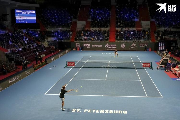 Теперь турнир проходит в статусе ATP-500.