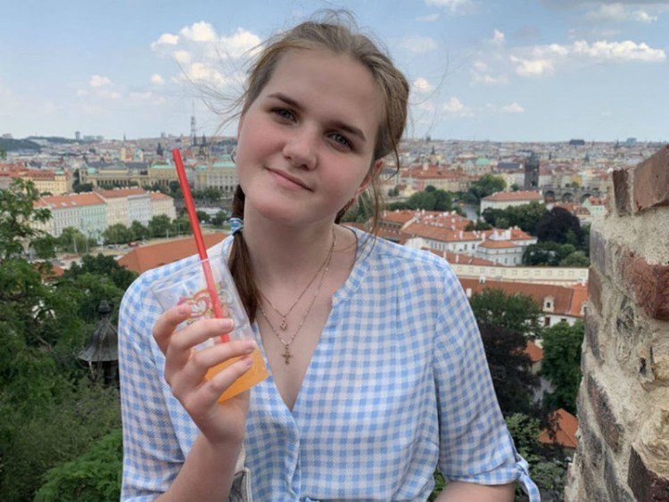 Виктория Смирнова выжила, но ей предстоит долгое лечение.