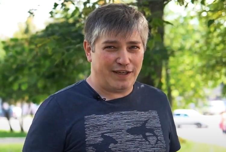 Руководитель аналитического агентства Content Review Сергей Половников.