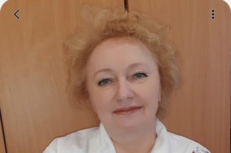 В Челябинске умерла 58-летняя медсестра Татьяна Миронова, болевшая коронавирусом. Фото: пресс-служба администрации Челябинска