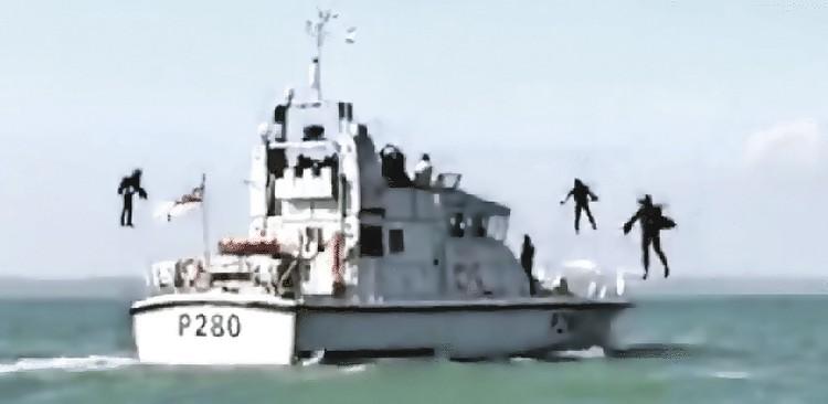 Подобные «летучие отряды» есть и в США.