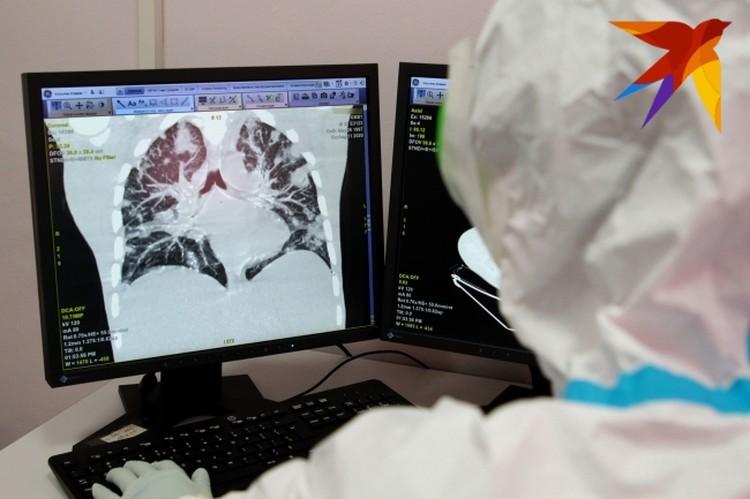 В медучреждениях идет замена рентгеновского оборудования