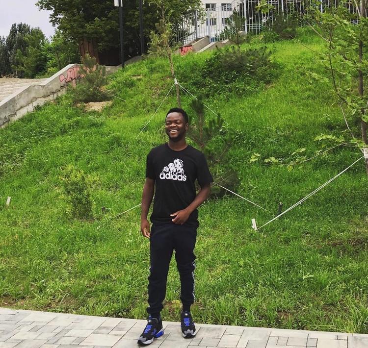 За нигерийца вступились студенты самых разных стран мира